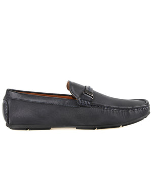 Load image into Gallery viewer, Tomaz C438 Slip-on (Navy) men's shoes casual, men's dress shoes, discount men's shoes, shoe stores, mens shoes casual, men's casual loafers men's loafers sale, men's dress loafers, shoe store near me.
