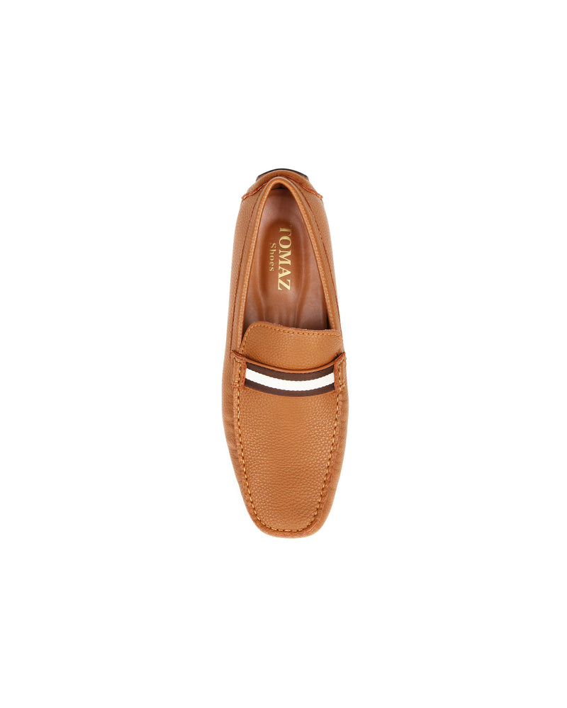 Load image into Gallery viewer, Tomaz C445 Penny Moccasins (Camel) men's shoes casual, men's dress shoes, discount men's shoes, shoe stores, mens shoes casual, men's casual loafers men's loafers sale, men's dress loafers, shoe store near me.