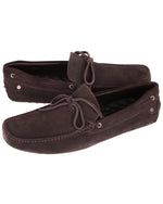 Tomaz C459 Bow Moccasins (Coffee) men's shoes casual, men's dress shoes, discount men's shoes, shoe stores, mens shoes casual, men's casual loafers men's loafers sale, men's dress loafers, shoe store near me.