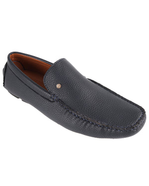 Load image into Gallery viewer, Tomaz C460 Slip On (Navy) men's shoes casual, men's dress shoes, discount men's shoes, shoe stores, mens shoes casual, men's casual loafers men's loafers sale, men's dress loafers, shoe store near me.