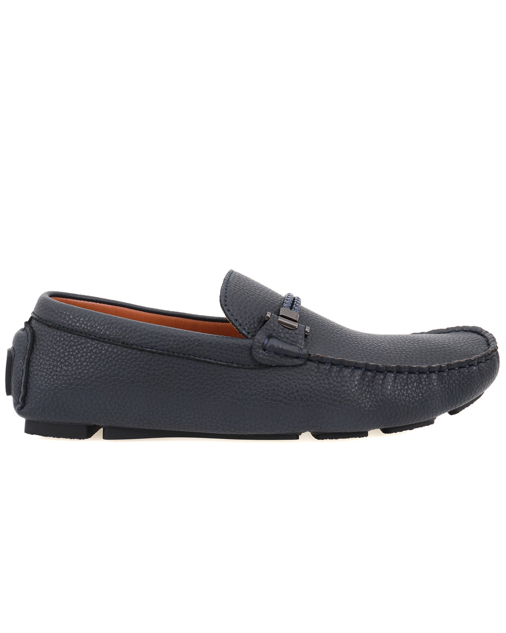 Tomaz C463 Double Braided Buckle (Navy)