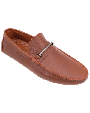 Load image into Gallery viewer, Tomaz C466 Metal Buckle (Brown) men's shoes casual, men's dress shoes, discount men's shoes, shoe stores, mens shoes casual, men's casual loafers men's loafers sale, men's dress loafers, shoe store near me.