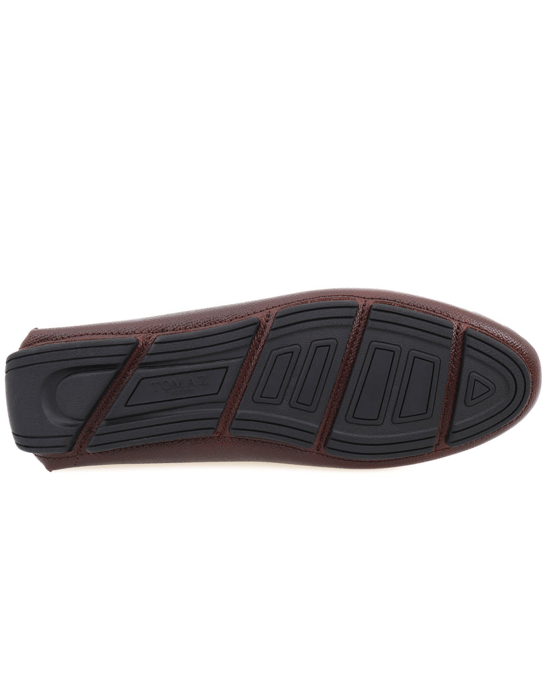 Load image into Gallery viewer, Tomaz C466 Metal Buckle (Coffee) men's shoes casual, men's dress shoes, discount men's shoes, shoe stores, mens shoes casual, men's casual loafers men's loafers sale, men's dress loafers, shoe store near me.