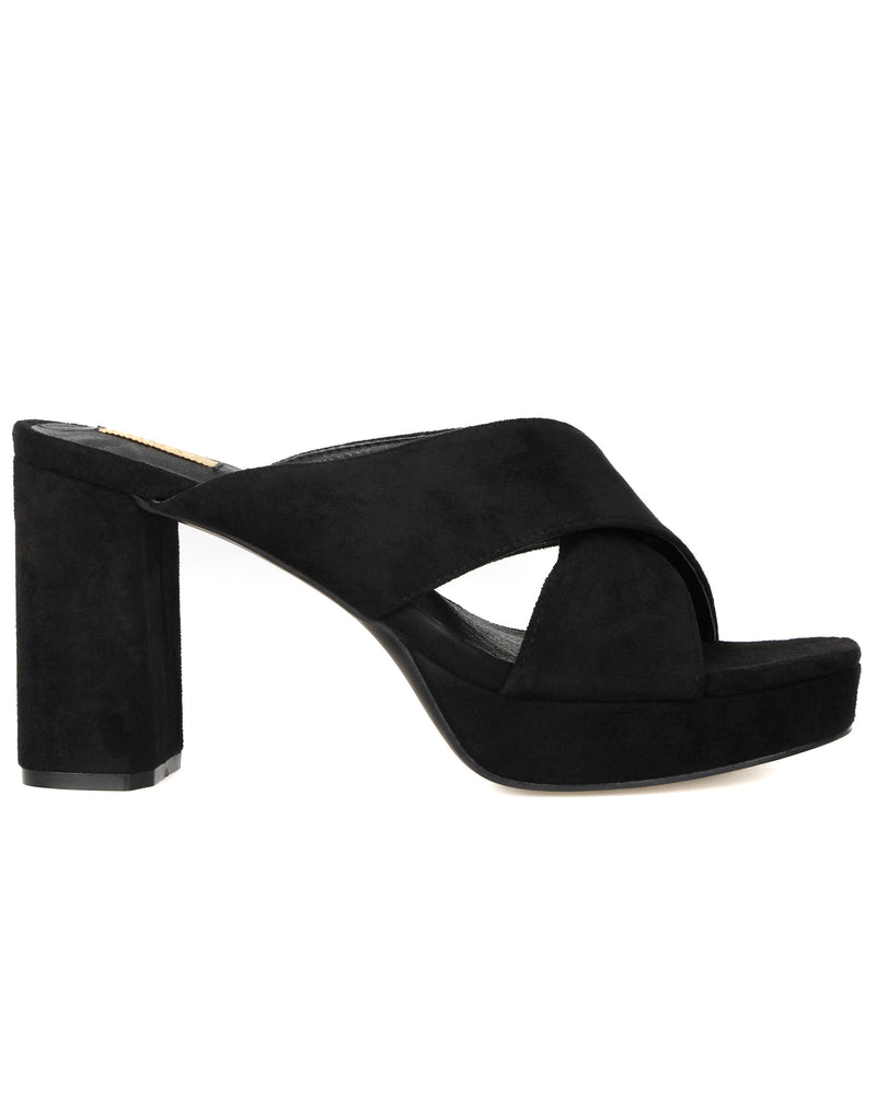 Load image into Gallery viewer, Tomaz CCX2 Ladies Heels (Black)