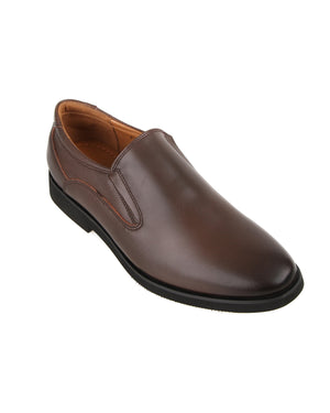 Load image into Gallery viewer, Tomaz F192 Formal Slip On (Coffee)