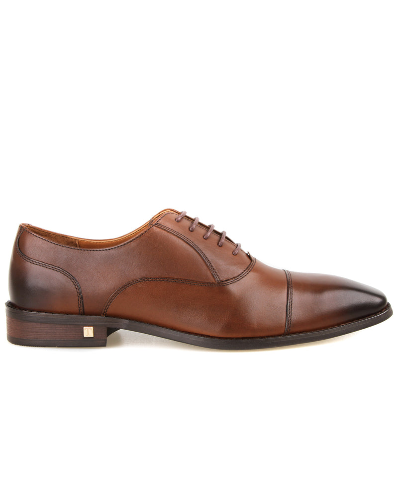 Tomaz F194 Oxford Formals (Brown) men shoe, men's shoe, men's italian dress shoes, men's dress shoes guide, men's dress shoes near me, dress shoes men, famous footwear near me, famous footwear locations, shoe store near me, best formal shoes, formal shoes