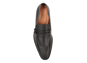 Tomaz F197 Oxford Lace Up (Black)