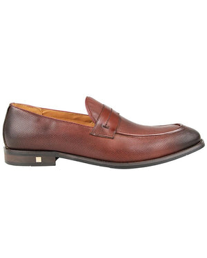 Load image into Gallery viewer, Tomaz F209 Saddle Loafers (Wine) (1900904251488)