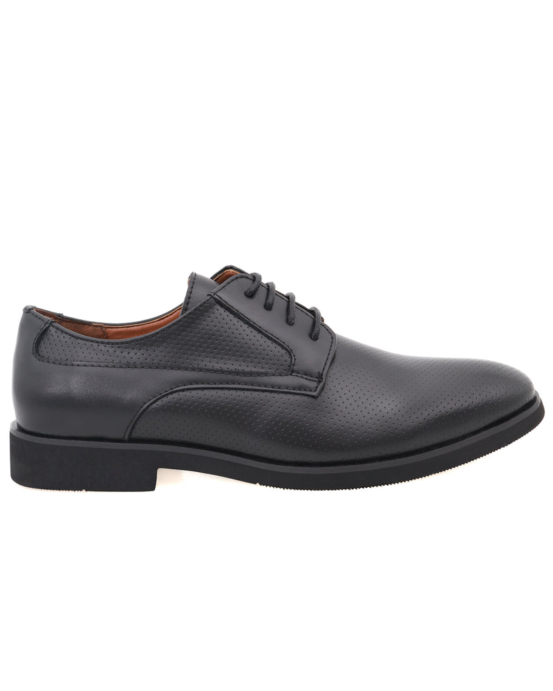 Tomaz F227 Formal Derbies (Black)