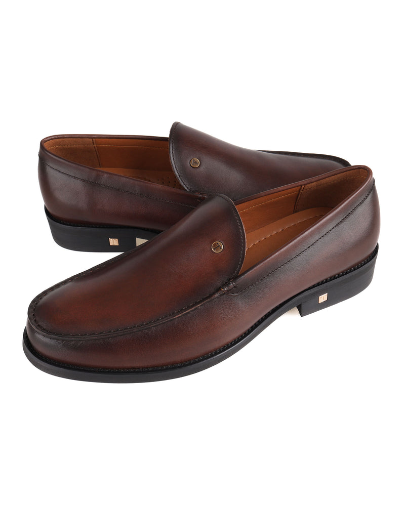 Tomaz F254 Formal Slip On (Coffee) men shoe, men's shoe, men's italian dress shoes, men's dress shoes, men's dress shoes near me, shoe shop near me, tomaz shoe locations, shoe store near me, formal shoes