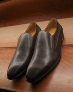 Tomaz F275 Formal Slip Ons (Coffee) men shoe, men's shoe, men's italian dress shoes, men's dress shoes, men's dress shoes near me, shoe shop near me, tomaz shoe locations, shoe store near me, formal shoes