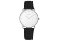 Tomaz Men's Watch G1M-D6 (Silver/White)