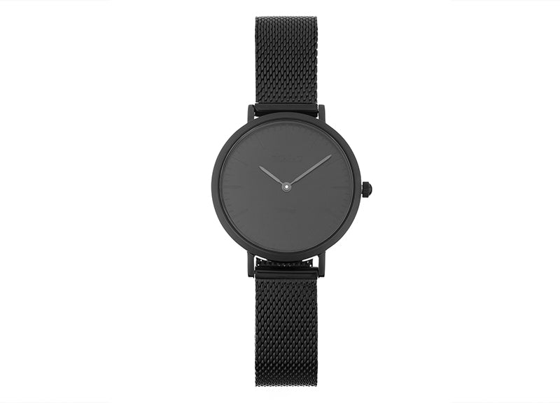 Tomaz Ladies Watch G2L-D2 (Black/Black)