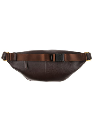 Load image into Gallery viewer, Tomaz NT111 Belt Bag (Coffee)