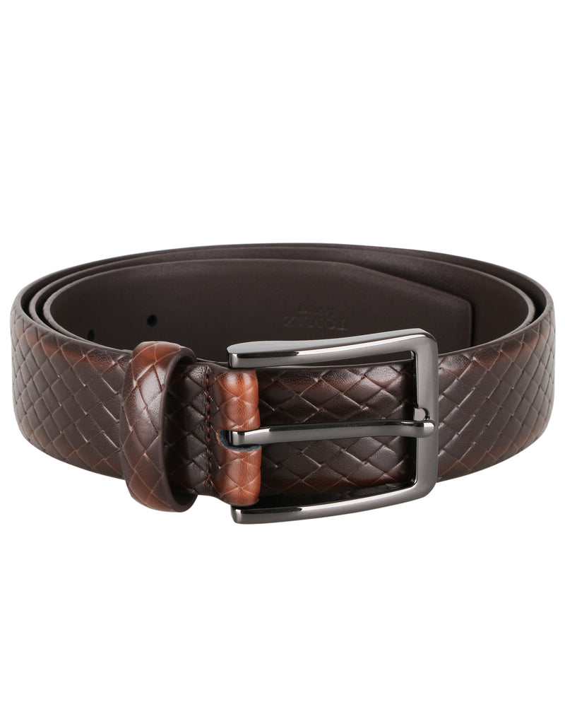 Tomaz Belt NT100 (Coffee)