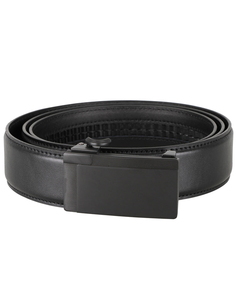 Tomaz Automatic Belt NT101 (Black)