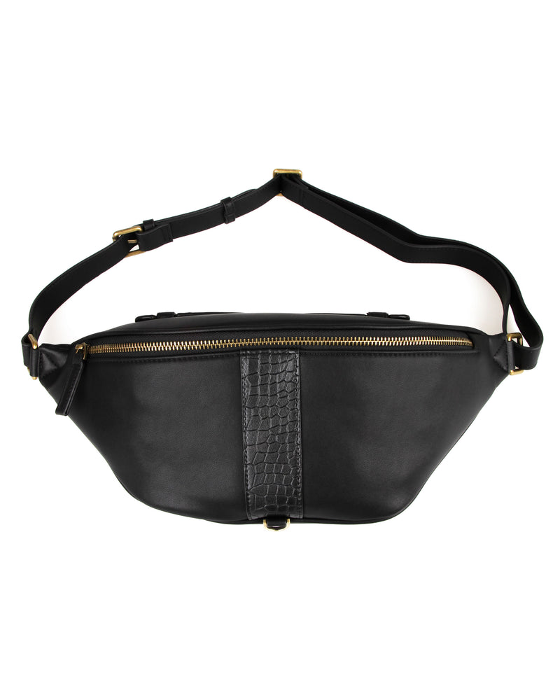 Load image into Gallery viewer, Tomaz NT117 Belt Bag (Black)