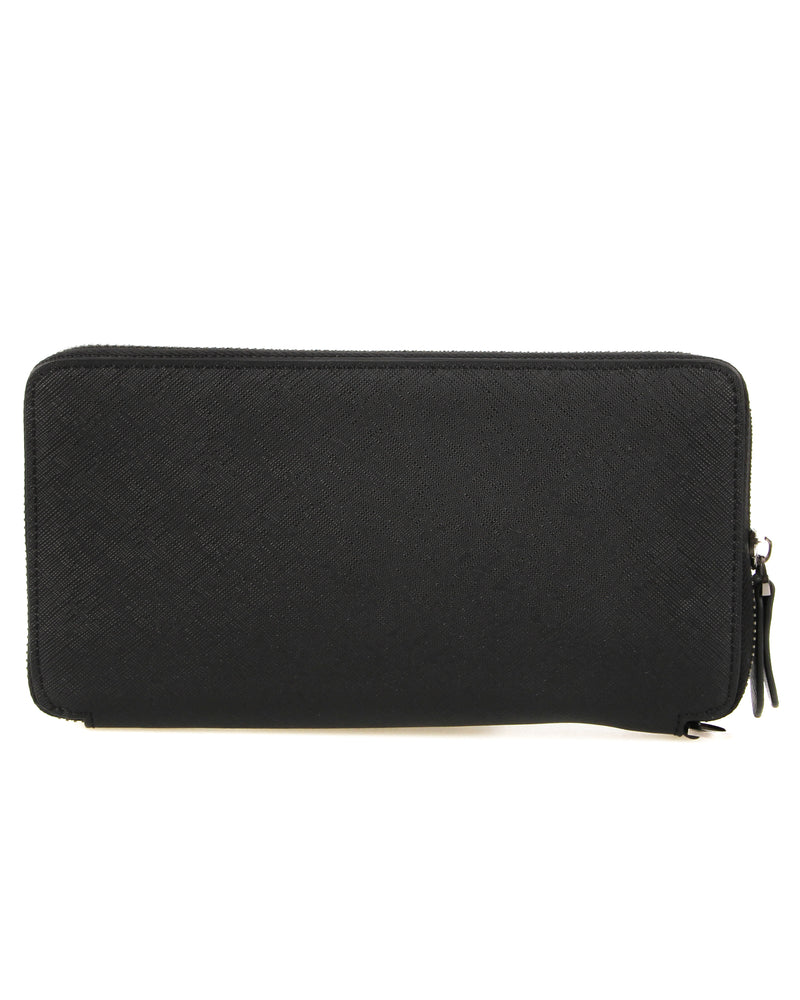 Load image into Gallery viewer, Tomaz RFID Clutch NT130R (Black)