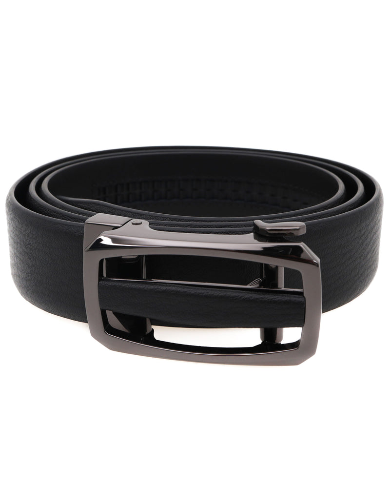 Tomaz Automatic Belt NT174 (Black)