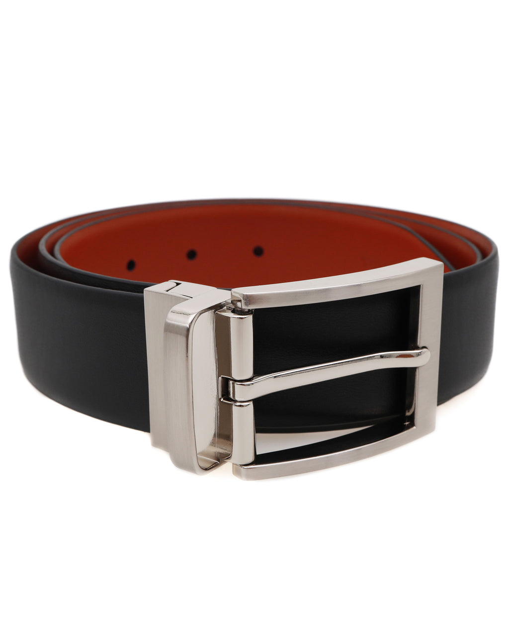 Tomaz Belt NT176 (Black/Tan)