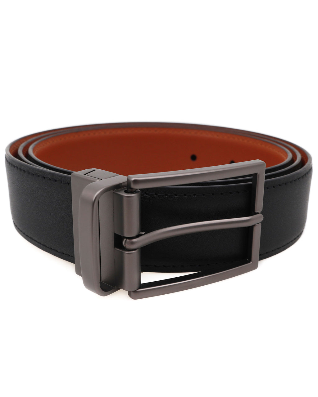 Tomaz Belt NT177 (Black/Tan)