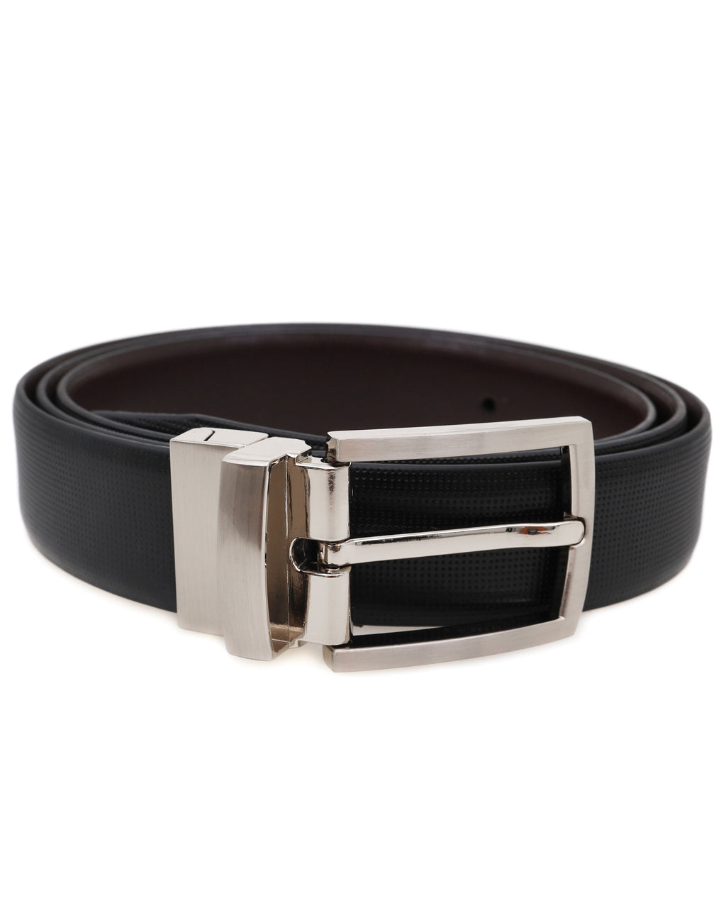Tomaz Belt NT178 (Black/Brown)
