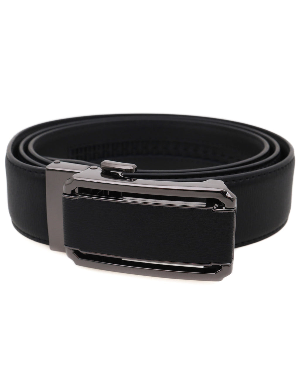 Tomaz Automatic Belt NT180 (Black)