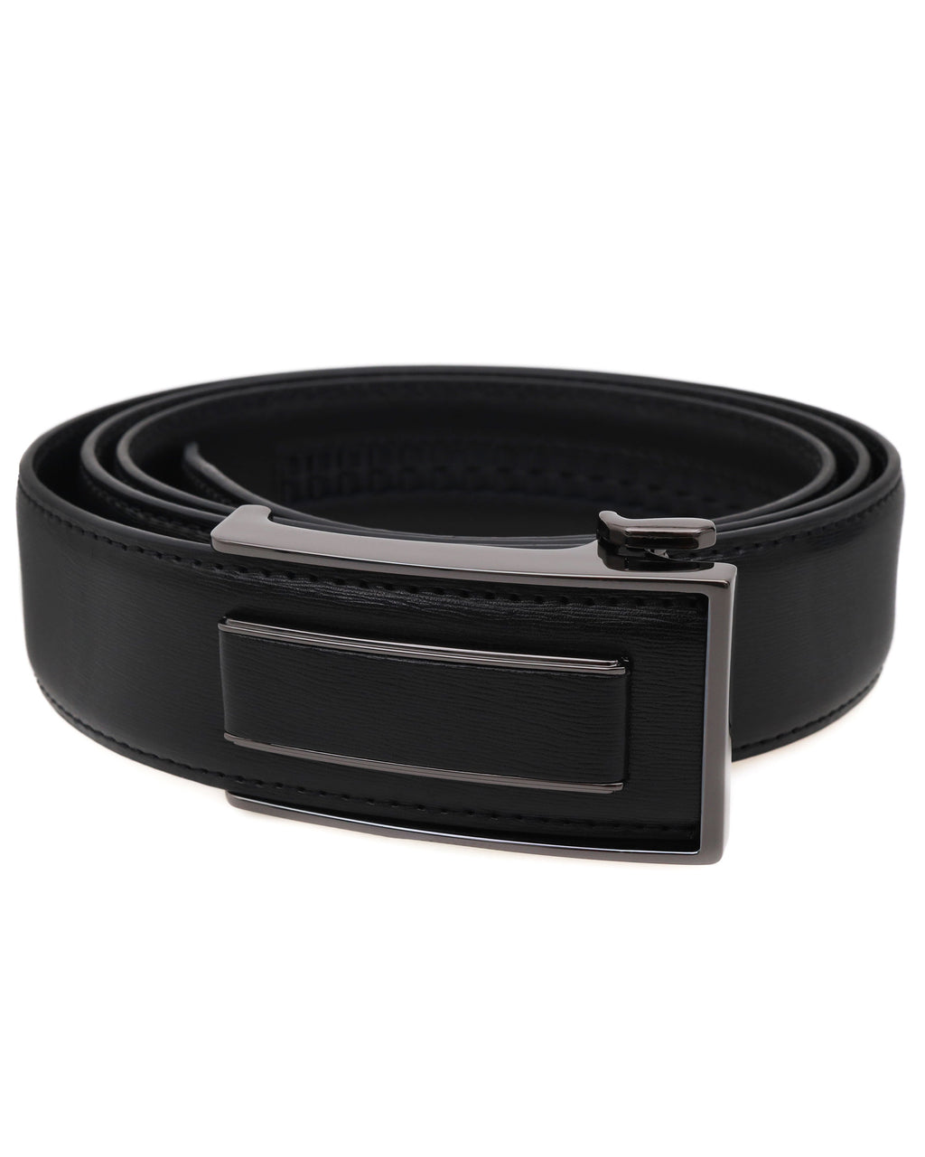 Tomaz Automatic Belt NT183 (Black)