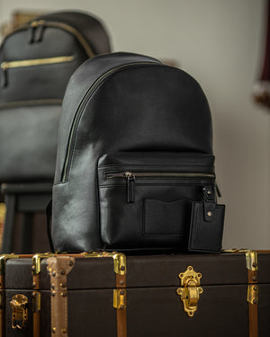Load image into Gallery viewer, Tomaz NT143 Bagpack (Black)