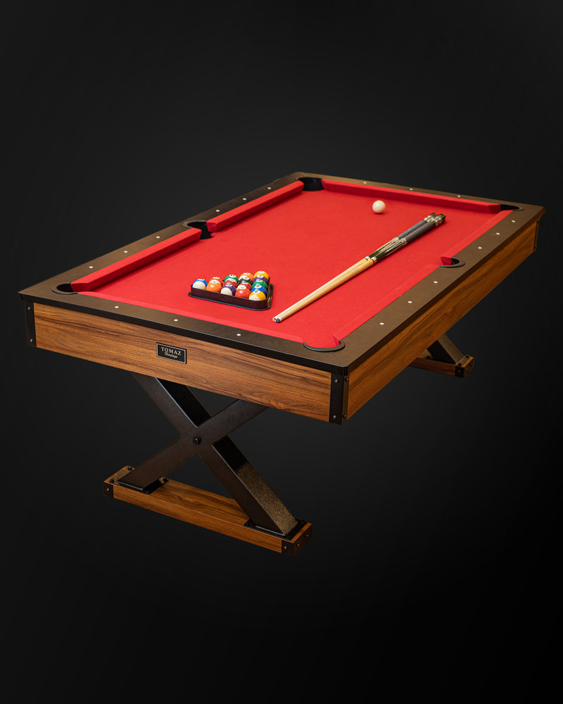 Tomaz Dining Pool Table ALEX