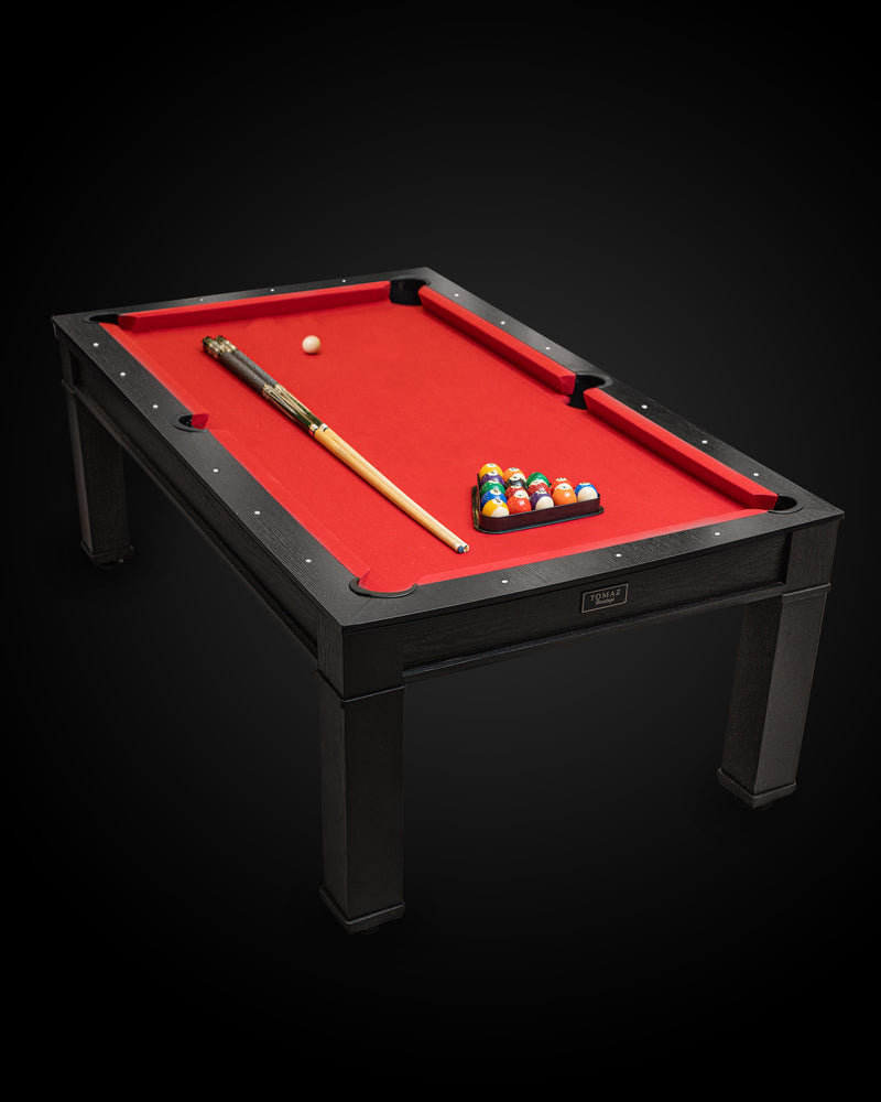 Load image into Gallery viewer, Tomaz Dining Pool Table NEMROD