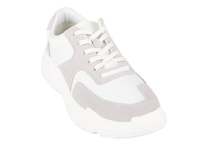Tomaz TBB01 Casual Sneakers (White)