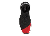 Tomaz TBB05 Casual Sneakers (Black/Red) (2214178193504)