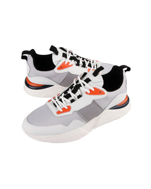 Load image into Gallery viewer, Tomaz TBB14 Casual Sneakers (White)