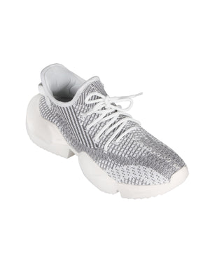 Load image into Gallery viewer, Tomaz TR360 Mens Casual Sneakers (White/Grey) mens shoes sneaker, men's casual sneakers, Men sneakers, Men sneakers on sale, Men sneakers 2020, Men's sneakers on sale near me, Men's running sneakers on sale.