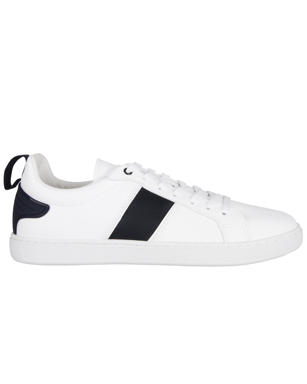 Tomaz TR560L Ladies Sneakers (White)