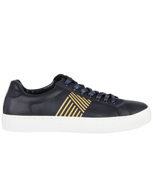 Load image into Gallery viewer, Tomaz TR561 Men's Court Sneakers (Navy) mens shoes sneaker, men's casual sneakers, Men sneakers, Men sneakers on sale, Men sneakers 2020, Men's sneakers on sale near me, Men's running sneakers on sale.