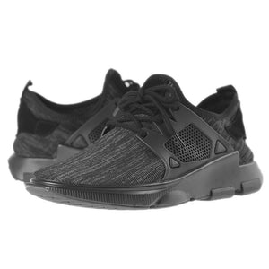Tomaz 225 Running Knit (Dark Grey) - Tomaz Shoes