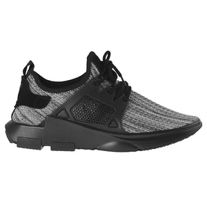 Tomaz 225 Running Knit (Grey) - Tomaz Shoes