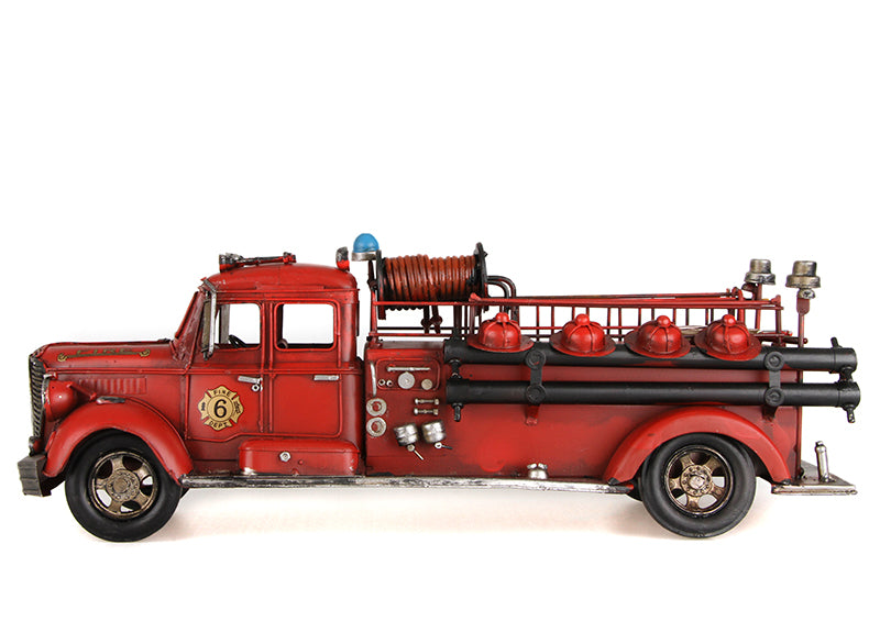 TT3317 Fire Engine