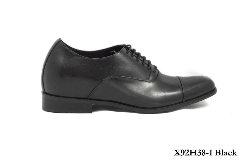 Tomaz X92H38 Captoe Oxford (Black) (8732582984)