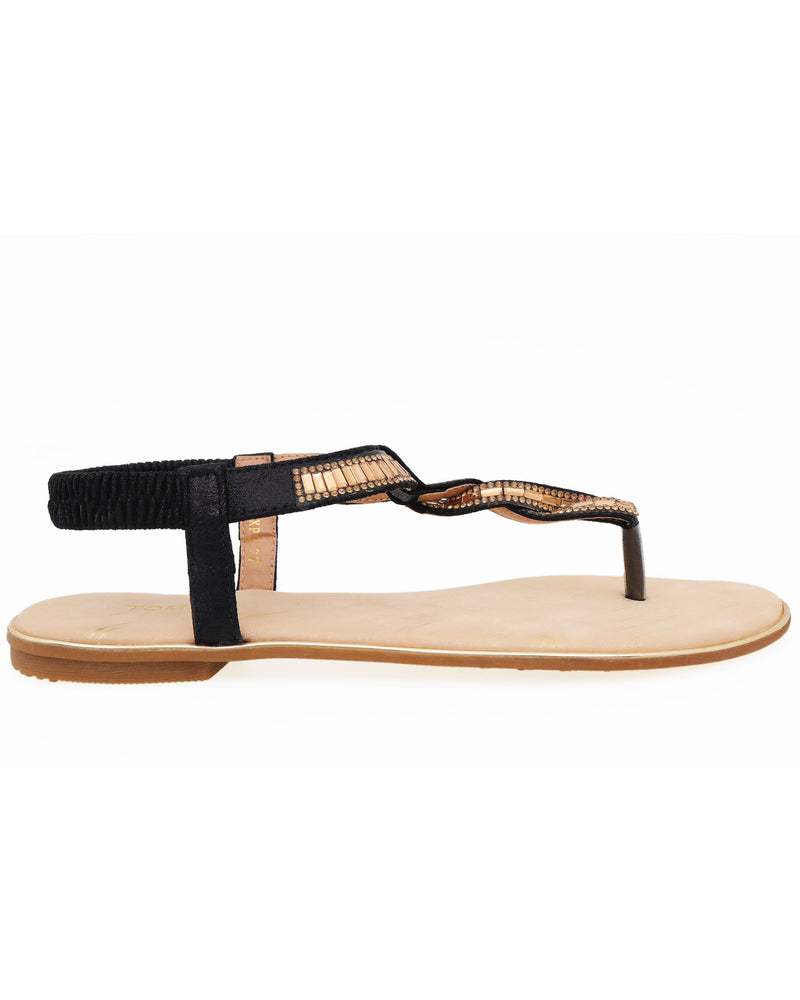 Tomaz XP2 Ladies Sandals (Black)