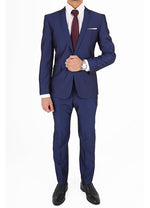 Tomaz 1455-3 Single Breasted Blazer (Navy) suits for men, blazer, blazer for men, blazer murah, blazer lelaki, casual blazer blazer coat, black blazer, tuxedo, tux, tuxedo suit, tuxedo Malaysia murah, blazer bawah RM 300