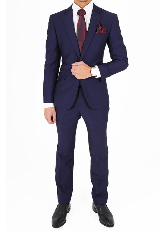 Load image into Gallery viewer, suits for men, blazer, blazer for men, blazer murah, blazer lelaki, casual blazer blazer coat, black blazer, tuxedo, tux, tuxedo suit, tuxedo Malaysia murah, blazer bawah RM 300
