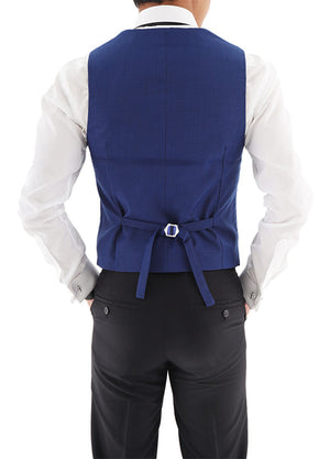 Load image into Gallery viewer, Tomaz 62728-25 Men's Vest (Navy)