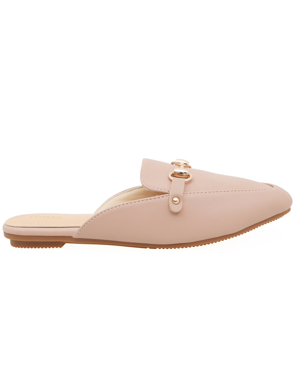 Tomaz XP91 Ladies Mule (Beige)