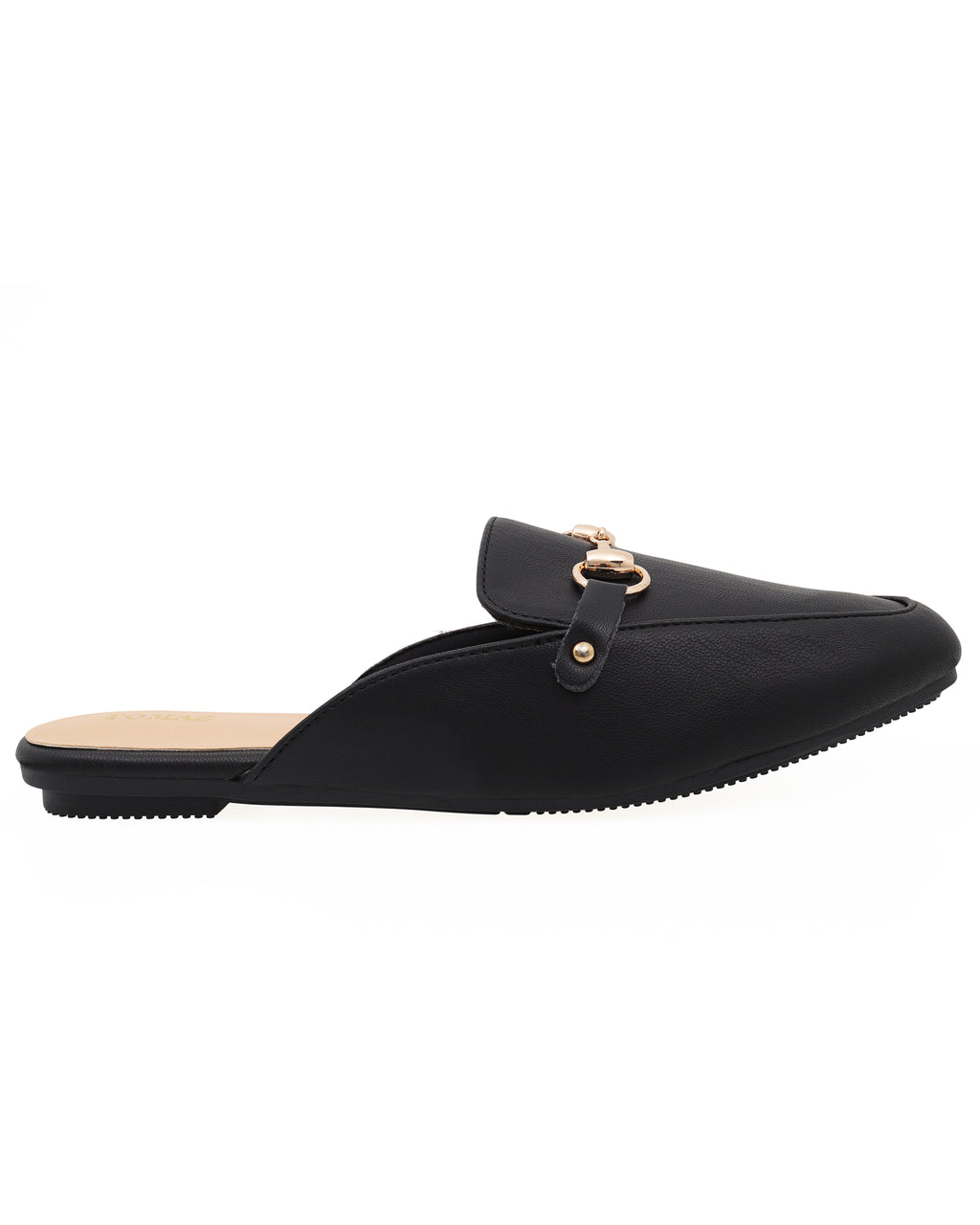 Tomaz XP91 Ladies Mule (Black)