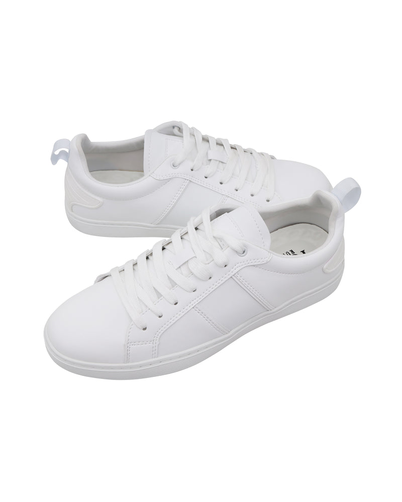 Load image into Gallery viewer, Tomaz TR800L Ladies Sneakers (White)