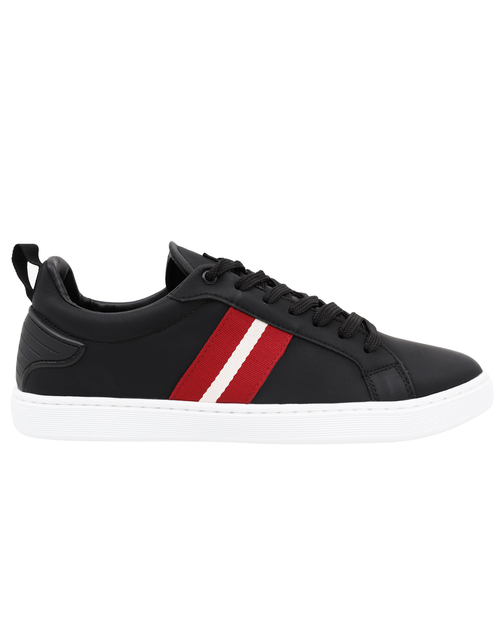 Tomaz TR999M Men's Sneakers (Black/Red/Org)