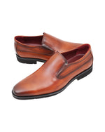 Tomaz HF015 Formal Slip-Ons Loafers (Brown) men shoe, men's shoe, men's Italian dress shoes, men's dress shoes, men's dress shoes near me, shoe shop near me, tomaz shoe locations, shoe store near me, formal shoes